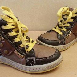 Ανδρικά πάνινα παπούτσια για παιδιά 29r