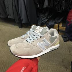 Sneakers winter NewBalance