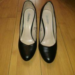 Shoes 37.5 rub.