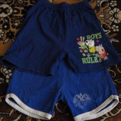 Pantaloni 1-2 ani