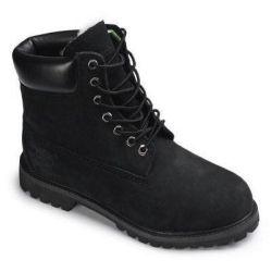 Μαύρες μπότες Timberland