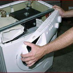 Repararea profesională a mașinilor de spălat