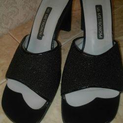 Sandals METRONOM