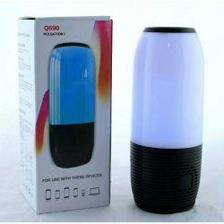 Q690 Nabız 3 Taşınabilir Bluetooth Hoparlör