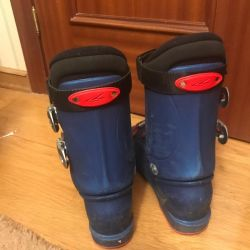 Kayak botları
