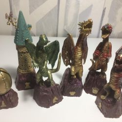Chess Dragons
