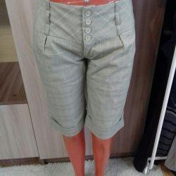 Pantolon p44 2 adet