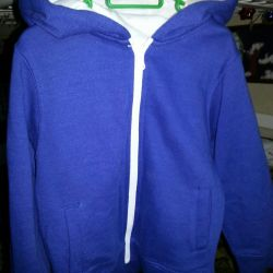 Sweatshirt for the boy