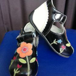 Low shoes 23 rr