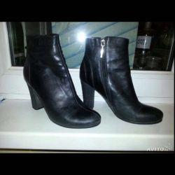 Μπότες αστράγαλο