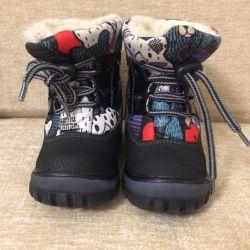 Winter boots 23 rr