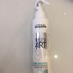 L'Oréal professional tecni art new lotion