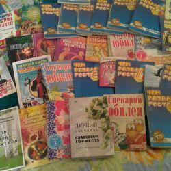 Tostmaster için kitaplar.