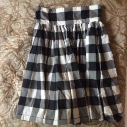 Skirt dolce gabbana original 36 it