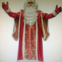 🌲 Costumul de Craciun al lui Moș Crăciun