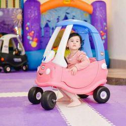 Αμαξίδιο αυτοκινήτου από 6 μήνες