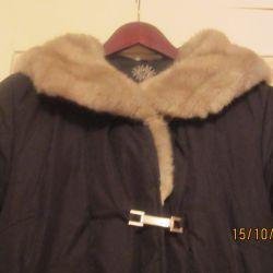 ceket bahar - sonbahar boyutu 44-46