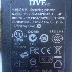 Power supply 19v