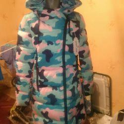 Yeni ceket palto 44-46