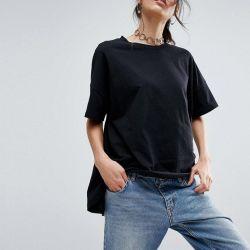 T-shirt oversize, new
