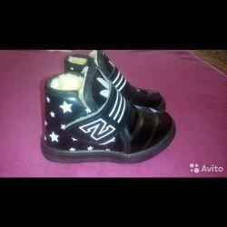 Νέες μπότες το φθινόπωρο