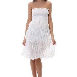 Skirt sundress new size 46-48