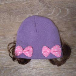 Original spring hat