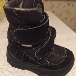 Μπότες 21 Αλάσκα