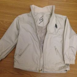 Windbreaker Mexx growth 134-140 for 8-10 years