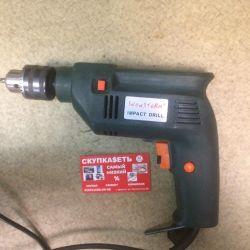 I62 tool-drill Snowstorm Impact Drill
