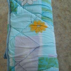 Θα πουλήσω μια παιδική κουβέρτα (ζεστή)