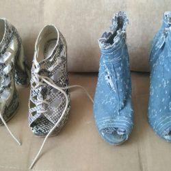 Ανδρικά μπότες Kaprica