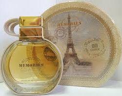 Perfume MEMORIES