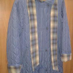 Autumn w. jacket
