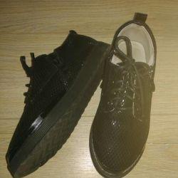 Ayakkabı demi-sezon