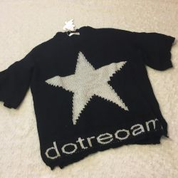 New warm jacket (uniform size)