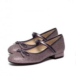 Pantofi pentru fete praf