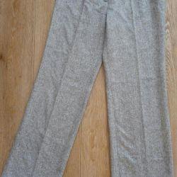 Kadın pantolonlar 42-44