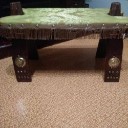 19th century antique table