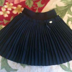 Skirt school