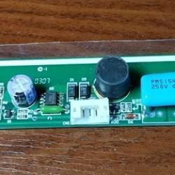 ccfl arkadan aydınlatmalı lcd monitörler için inverterler
