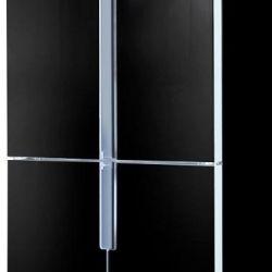 Refrigerator Ginzzu NFK-510