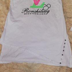 Women's tunic New r 42 - 44