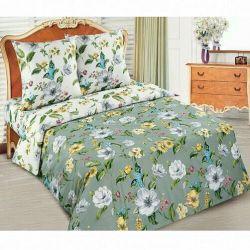 New bed linen