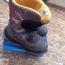 Χειμερινές μπότες Disney