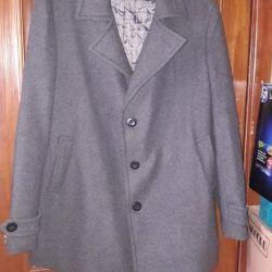 Coats for men ZOLLA