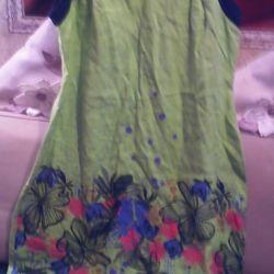 Φόρεμα λίνου ...