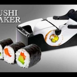 Sushi κατασκευαστής Perfect Roll Sushi
