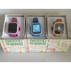 Children's smart watch Q80