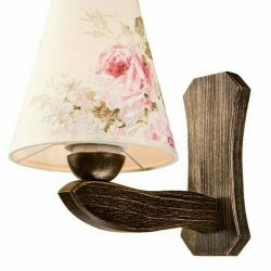 Sconce array and flax